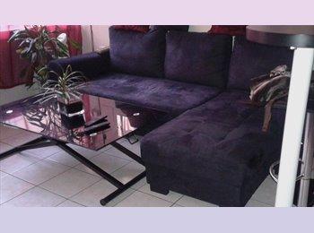 Appartager FR - chambre meublé  pour salarié,étudiant ou stagiaire, Agen - 300 € /Mois