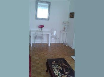 Appartager FR - Appartement pour stagiaire ., 14ème Arrondissement - 750 € /Mois