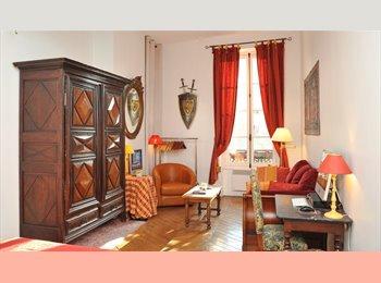 Appartager FR - Beautiful Apartment Marais - Paris 4e, Paris - Ile De France - 750 € /Mois