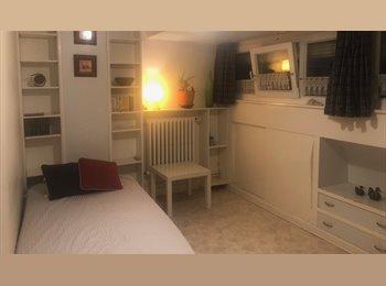 Appartager FR - Chambre à louer dans maison chez particulier, Marly - 240 € /Mois