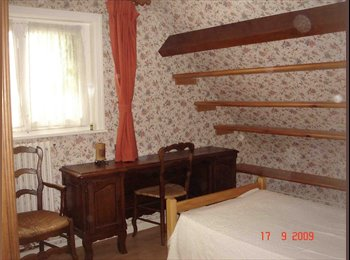Appartager FR - Chambre à louer dans maison chez particulier, Marly - 220 € /Mois