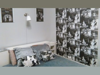 Appartager FR - Recherche 2 locataires à compter du 15 JUILLET, Saint-Etienne - 295 € /Mois