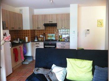 Appartager FR - Appartement T3 en colocation proximité immédiate de l'IUT, Gap - 360 € /Mois