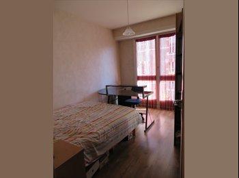 Appartager FR - Chambre à louer dans T3, Pau - 330 € /Mois