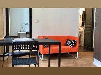 Appartager FR - 2 chambres libres pour 2 colocataires Rubika 1ère année, Valenciennes - 325 € /Mois