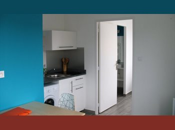Appartager FR -  CHAMBRES A LOUER - idéal étudiant  , Saint-Etienne - 300 € /Mois