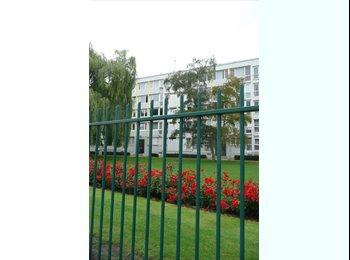 Appartager FR - appartement lambersart/lomme , Lambersart - 380 € /Mois