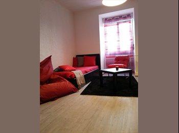 Appartager FR - 1 A - Chambre meublée, Strasbourg - 490 € /Mois