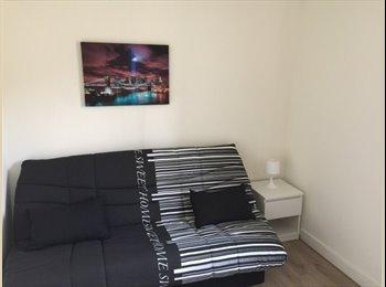 Appartager FR - Appartement centre Aix en Pce, Aix-en-Provence - 490 € /Mois