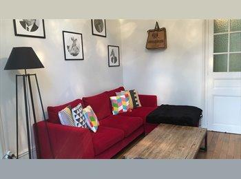 Appartager FR - colocation : appartement à partager , Tours - 540 € /Mois