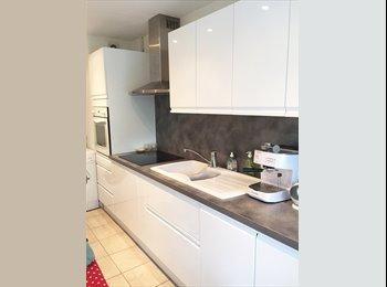 Appartager FR - appartement vue et lumineux, Bassens - 410 € /Mois