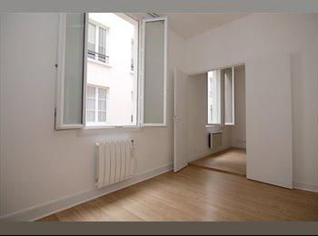 Appartager FR - Appartement bastille, 4ème Arrondissement - 800 € /Mois