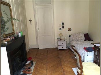 Appartager FR - Bellecour: Les filles , Lyon - 500 € /Mois