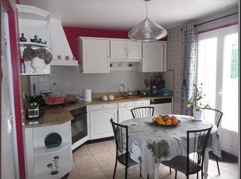 Appartager FR - Maison trop grande, Limoges - 350 € /Mois