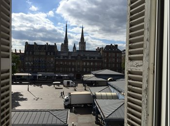 Appartager FR - Colocation , Rouen - 420 € /Mois