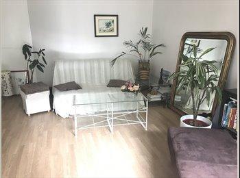 Appartager FR - Appartement 2 pièces à louer Paris 19e, 19ème Arrondissement - 900 € /Mois