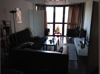 Appartager FR - Colocation Vauban 100 m² , Lille - 460 € /Mois