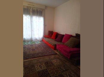 Appartager FR - Appartement 54m colocation  a Éragny , Éragny - 350 € /Mois