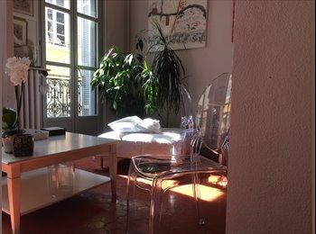 Appartager FR - loue chambre chez l habitant, Aix-en-Provence - 450 € /Mois