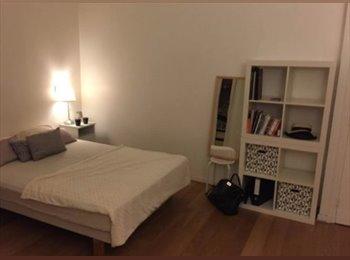 Appartager FR - ONLY AUGUST / AOUT SEULEMENT ROOM RENTING, Paris - Ile De France - 500 € /Mois