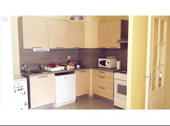 Appartager FR - T3 Anatole France, Rennes - 398 € /Mois