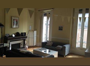Appartager FR - Recherche colocataire hypercentre Toulouse Saint Sernin, Toulouse - 488 € /Mois
