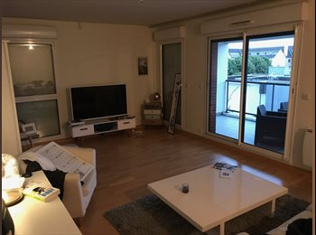 Appartager FR - Colocation quartier Thabor, Rennes - 350 € /Mois