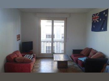 Appartager FR - Coloc sympa centre ville Lorient, Lorient - 280 € /Mois
