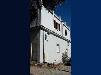 Appartager FR - 1 chambre dans maison proche du centre ville, Bastia - 500 € /Mois