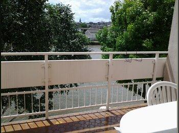 Appartager FR - Colocation Ile Lacroix - Rouen, Rouen - 420 € /Mois