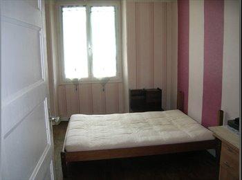 Appartager FR - chambre 14m² libre dans colocation , Lorient - 240 € /Mois