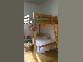 Appartager FR - Sous-location de chambre mois d'août, Pantin - 520 € /Mois