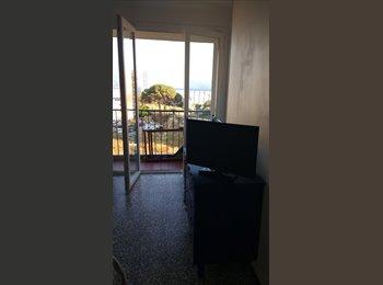Appartager FR - Chambre à louer, Ajaccio - 750 € /Mois