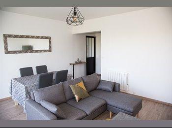 Appartager FR - Loue appartement idéal colocation étudiant/salarié, Pau - 340 € /Mois