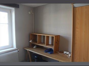 Appartager FR - F3 colocation meublé Nancy  Centre , Nancy - 530 € /Mois