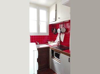 Appartager FR - Chambre meublée en sous location plein centre paris , 5ème Arrondissement - 700 € /Mois