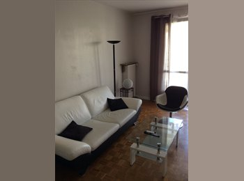 Appartager FR - Chambre a louer, Valence - 380 € /Mois