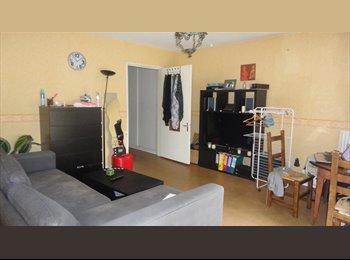 Appartager FR - appartement en colocation, Carbon-Blanc - 300 € /Mois