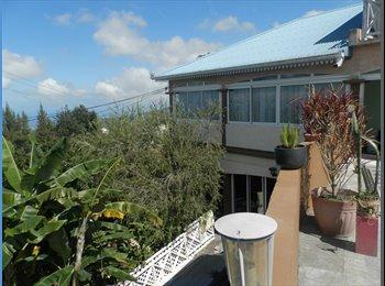 Appartager FR - chambre à louer proche Université, La Réunion - 290 € /Mois