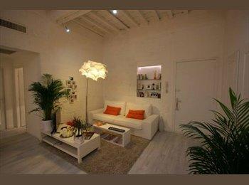 Appartager FR - Colocation centre de Nimes, Nîmes - 400 € /Mois