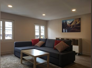 Appartager FR - Appartement remis à neuf - 1 chambre en colocation, Limoges - 390 € /Mois