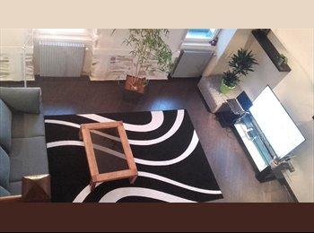 Appartager FR - Colocation Dupleix 104m2 Quimper Centre, Quimper - 300 € /Mois