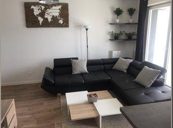 Appartager FR - Appartement meublé proche centre-ville de Bordeaux, Cenon - 800 € /Mois