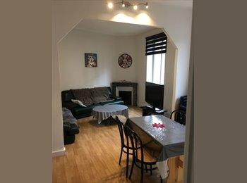 Appartager FR - Colocation 2 personnes - Rue de mon Desert , Nancy - 400 € /Mois