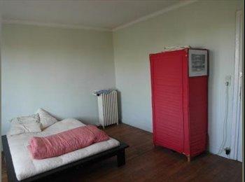Appartager FR - chambre 18m² libre colocation 100m², Lorient - 250 € /Mois