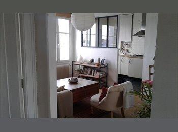 Appartager FR - Appartement t4 pour colocation, Quimper - 600 € /Mois