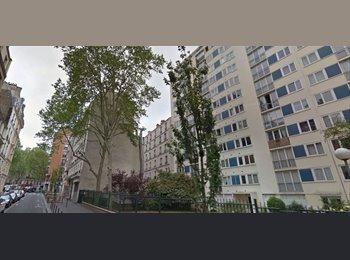 Appartager FR - recherche colocataire 3F/Solendi, 18ème Arrondissement - 512 € /Mois