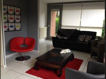 Appartager FR - Chambres d'étudiants - Appartement en Colocation - Valenciennes, La Sentinelle - 350 € /Mois