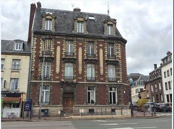 Appartager FR - Colocation très sympa et très bien situé sur Rouen, Rouen - 500 € /Mois