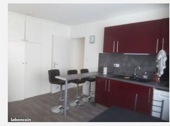 Appartager FR - Une petite chambre à louer à Vanves (5 min de Paris), Malakoff - 470 € /Mois